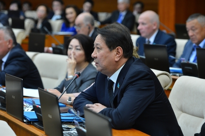 Kazakhstan officials come to three conclusions from the pandemic